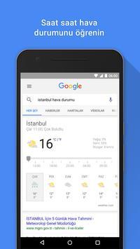 Google Ekran Görüntüsü 7