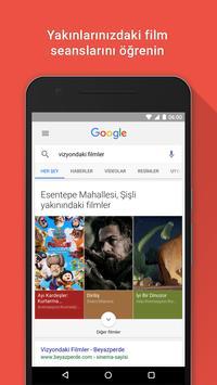 Google gönderen