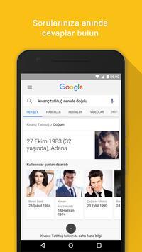 Google Ekran Görüntüsü 1