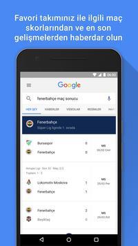 Google Ekran Görüntüsü 3