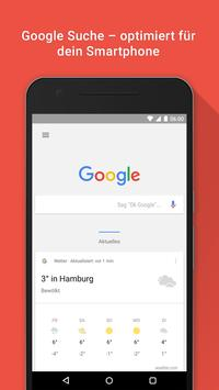 Google Plakat