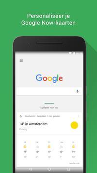 Google-poster