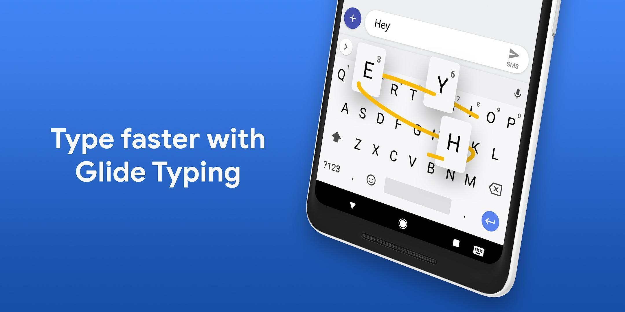 Gboard for Android - APK Download