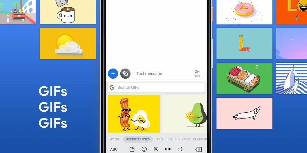 Gboard Download Dan Cara Pengaplikasian Di Android & iOS