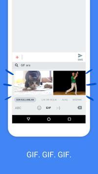 Gboard Ekran Görüntüsü 3