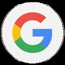 Google app for Android TV aplikacja