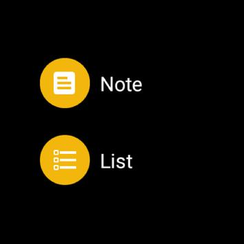 Google Keep - Notes and Lists screenshot 15