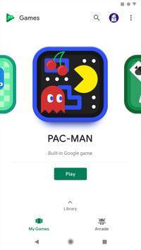 Google Play - गेम्स पोस्टर