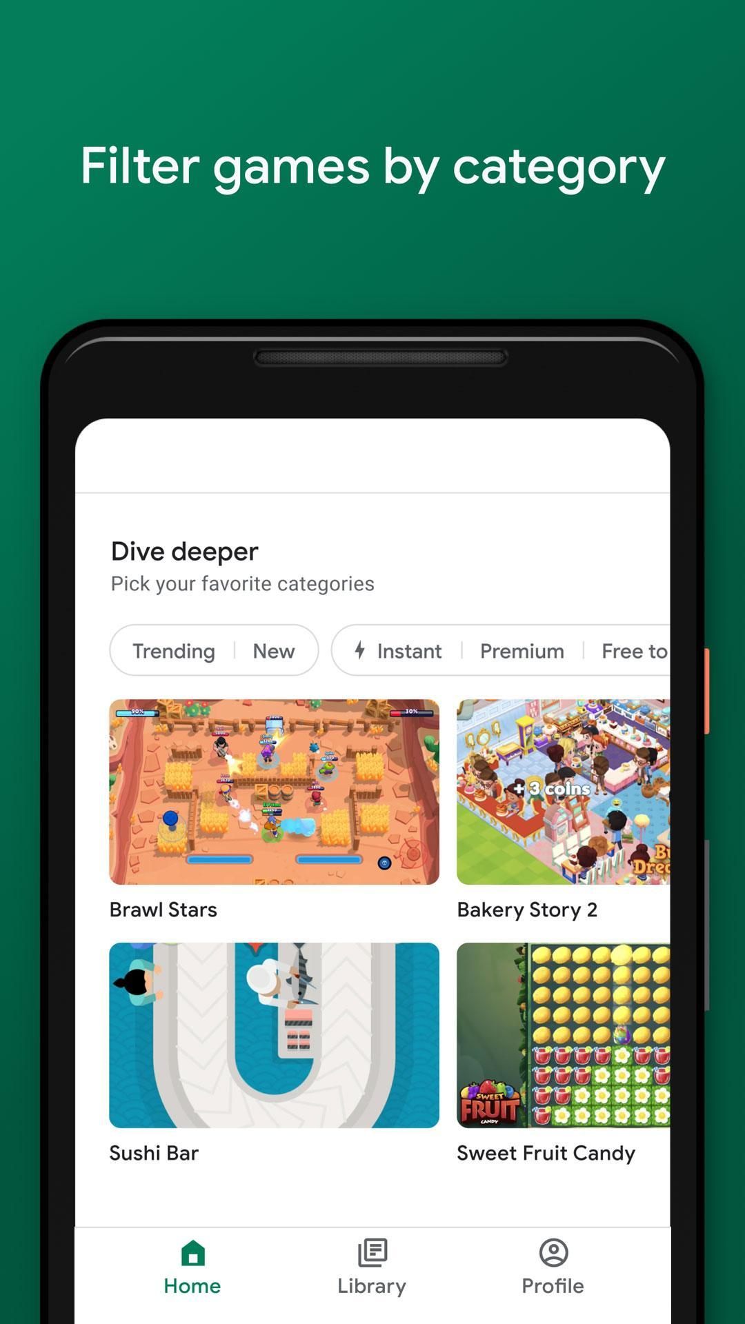 google play games free download for android mobile