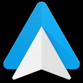 Android Auto 圖標