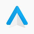 Android Auto - Google Maps, Media & Messaging aplikacja