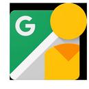 Google Street View aplikacja