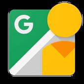 Menginstal android Google Street View baru