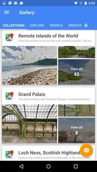 1 Schermata Google Street View