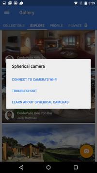 Google Street View imagem de tela 4