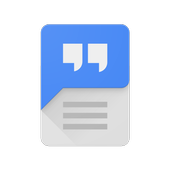 ikon Google Text-to-Speech