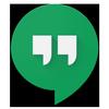 Hangouts ikona