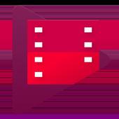 Google Play Фильмы иконка