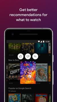 Google Play Filmes imagem de tela 5