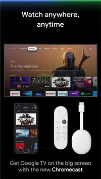 Google TV (previously Play Movies & TV) 截图 5
