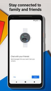 Wear OS by Google screenshot 3