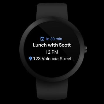 Wear OS by Google screenshot 11