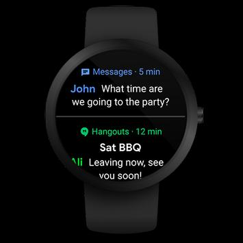 Wear OS by Google screenshot 12