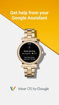 Wear OS by Google screenshot 4