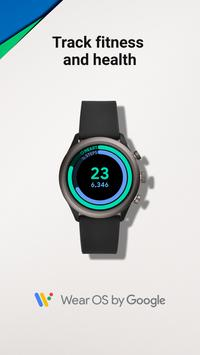 Wear OS by Google screenshot 5
