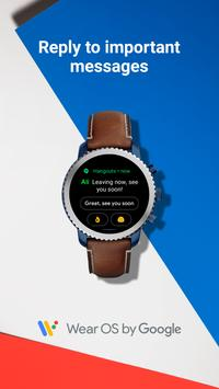Wear OS by Google screenshot 6