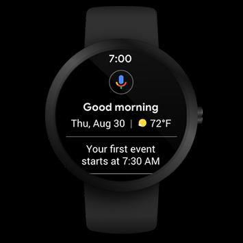 Wear OS by Google screenshot 8