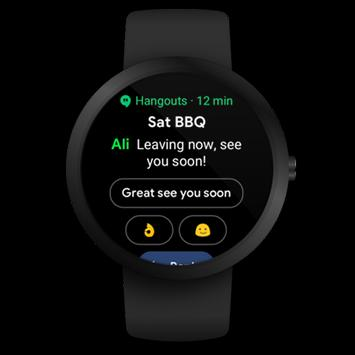 Wear OS by Google screenshot 9