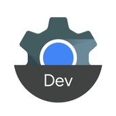 Icona Android System WebView Dev