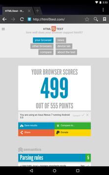 4 Schermata Android System WebView Dev