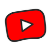 YouTube Kids أيقونة
