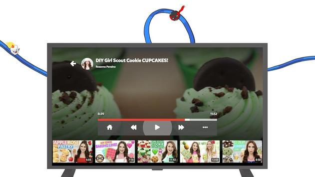youtube for android tv download