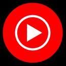 YouTube Music aplikacja