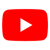 YouTube icono
