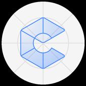 ARCore Elements icono