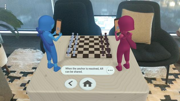 ARCore Elements captura de pantalla 2