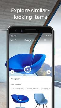 عدسة Google تصوير الشاشة 4