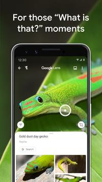 عدسة Google تصوير الشاشة 6