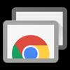 Chrome Remote Desktop icon