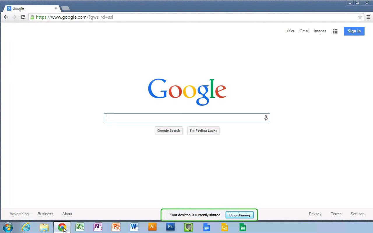 Chrome Remote Desktop for Android - APK Download