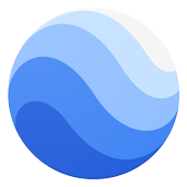 Google Earth biểu tượng
