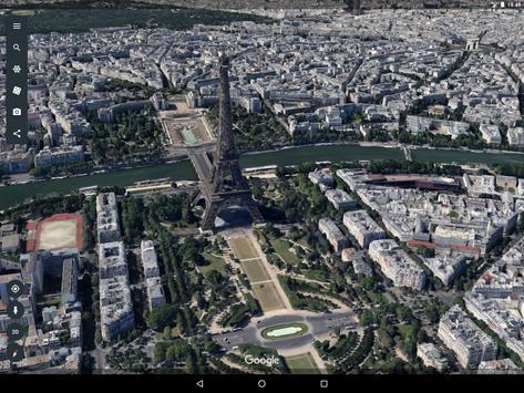 Google Earth Ekran Görüntüsü 5