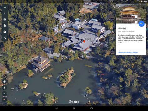 Google Earth Ekran Görüntüsü 6