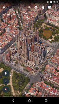 Google Earth ảnh chụp màn hình 2