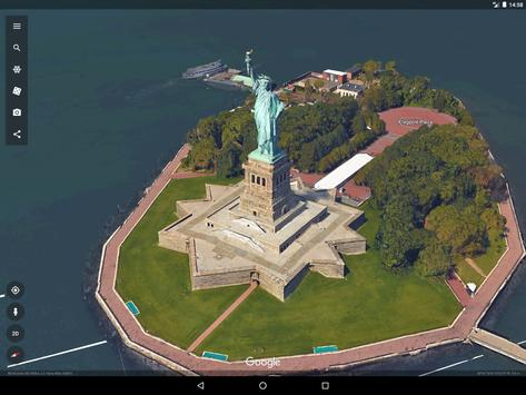 Google Earth ảnh chụp màn hình 7