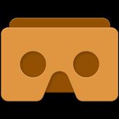 Install free App Libraries & Demo android antagonis Cardboard